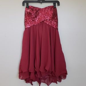 Formal, Prom, Homecoming dress, sz 13/14